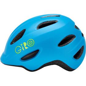 Giro Scamp Helm Kinder matte blue